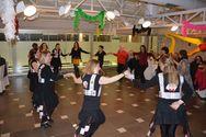Πάτρα: Με επιτυχία ο αποκριάτικος χορός του Ομίλου Ελληνικών Παραδοσιακών Χορών του Πανεπιστημίου!