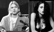 To συγκινητικό μήνυμα της κόρης του Kurt Cobain - Ήταν 2 χρονών όταν αυτοκτόνησε (pics)