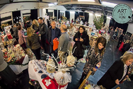 Πάτρα: Κάλεσμα συμμετοχής στο διήμερο Ανοιξιάτικο bazaar της Art Yet Fun