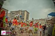Καιρός - Άσχημα τα μαντάτα για τις παρελάσεις του Πατρινού Καρναβαλιού