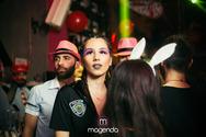 """Άκρως καρναβαλική διάθεση στο """"Rainbow party"""" του Magenda!"""