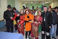 Κέφι και χορός στο καθιερωμένο αποκριάτικο πάρτι για τα παιδιά της Μέριμνας (pics)