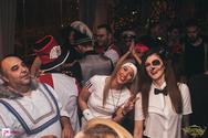 Τελευταίο βράδυ του Καρναβαλιού και διασκεδάσαμε στο... Teatro!