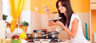 Συμβουλές για να διορθώσετε το κατεστραμμένο φαγητό