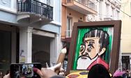 Όλα είναι… στιγμές στο Καρναβάλι της Πάτρας - Δείτε βίντεο
