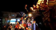Ο Αθηναίος που ήρθε, είδε και είπε: «Πατρινό Καρναβάλι για πάντα» (video)