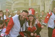 Group 29: ΜΠΑΛΑΝΤΕΡ ΜΕ ΝΤΑΜΑ ΚΟΥΠΑ - Μεγάλη παρέλαση 26-02-17 Part 2