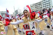 Τα… φαινόμενα μπορεί να απατούν, όμως, άρεσαν στο Καρναβάλι της Πάτρας (pics)