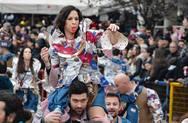 2+1 αδυναμίες που φάνηκαν και δεν άρεσαν στις παρελάσεις του Πατρινού Καρναβαλιού!