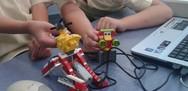 Πάτρα: Ξεκινούν οι Περιφερειακοί Διαγωνισμοί Εκπαιδευτικής Ρομποτικής