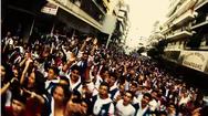 Το Πατρινό Καρναβάλι είναι έκσταση και οργιαστική λατρεία - Δείτε βίντεο