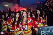Οι «League of Carnival» βγήκαν… πρωταθλητές στις παρελάσεις της Πάτρας (pics)