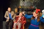 'Κακά τα ψέμματα' στο θέατρο Αλκμήνη