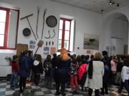 Πάτρα: 1500 μαθητές έχουν συμμετάσχει στα εκπαιδευτικά προγράμματα του Μουσείου Λαϊκής Τέχνης!