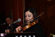 Κυπριακή παραδοσιακή βραδιά στη Ζαΐρα 12-03-17 Part 1/2