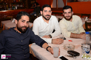 Κυπριακή παραδοσιακή βραδιά στη Ζαΐρα 12-03-17 Part 2/2
