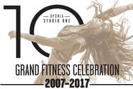 Ο Πατρινός Ανδρέας Μπαρδούτσος στο Grand Fitness Celebration, στην Helexpo (pics)