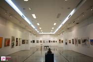Μια ακόμα ενδιαφέρουσα έκθεση από τον Πολιτιστικό Οργανισμό του Δήμου Πατρέων