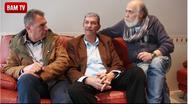 Πάτρα: Η συνέντευξη του «Νουρέγιεφ» στον… γητευτή Μπάμπη Χριστόγλου