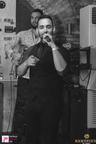 Saturday Night at Φάμπρικα by Mods 18-03-17