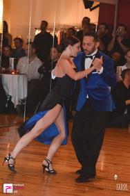 Το 5th Tango Festival Patras έριξε αυλαία σε μια ατμόσφαιρα υψηλών προδιαγραφών! (pics)