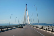 Pit - Stop στη Γέφυρα Ρίου - Αντιρρίου: «Δεν χάνεις τον έλεγχο, αν κάνεις έλεγχο»