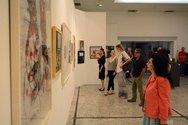 Πάτρα: Εγκαινιάζεται απόψε η έκθεση «Μέμος Μακρής - Από την Αθήνα στο Παρίσι 1934-1950»