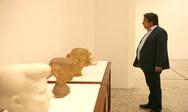 Πάτρα: Εντυπωσίασαν τα εγκαίνια της έκθεσης «Μέμος Μακρής - Από την Αθήνα στο Παρίσι 1934-1950» (pics)