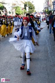 Παρέλαση 25ης Μαρτίου στην Πάτρα 25-03-17 Part 2/6
