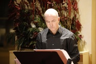 """Δείτε φωτογραφίες από την τρίτη εκδήλωση του κύκλου """"Πατρινοί συνθέτες - Πατρινοί ποιητές""""!"""