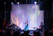 Live με Σαβίνα Γιαννάτου - Χάρη Λαμπράκη - Γιάννη Αναστασάκη στο Booze