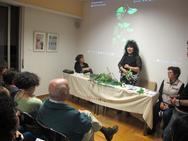 Πάτρα: Με επιτυχία η παρουσίαση-συζήτηση με θέμα 'Φαρμακευτικά βότανα' από την ΚοινοΤοπία (pics)