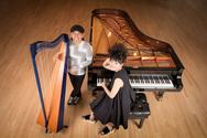 Hiromi Duet: feat - Edmar Castaneda στο Γυάλινο Μουσικό Θέατρο