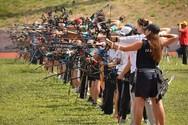 Σημαντικός αγώνας τοξοβολίας στην Πάτρα - Παίρνουν μέρος 165 αθλητές