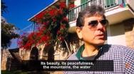 Αφιέρωμα στον εικαστικό Νίκο Καλατζή από την Ναύπακτο - Δείτε βίντεο