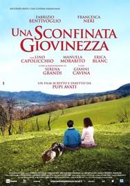Πάτρα - Με την ταινία «Μια άπειρη νεότητα» ανοίγει τις «πύλες» του, το Ιταλικό Φεστιβάλ Κινηματογράφου!