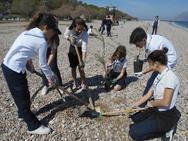 Πάτρα: Tο Σώμα Ελληνικού Οδηγισμού συμμετείχε στο 'Let's do it Greece' (pics)