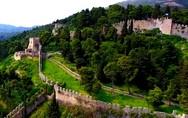 Το επιβλητικό κάστρο της Ναυπάκτου (video)