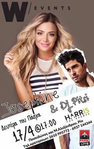 Josephine at W Events
