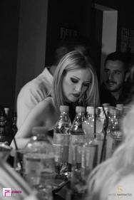 Μίλτος Πασχαλίδης & Μιρέλα Πάχου στο Hotel Nafpaktos 07-04-17 Part 2/2