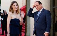 Ο Φρανσουά Ολάντ χώρισε την όμορφη ηθοποιό Ζιλί Γκαγιέ
