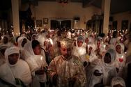 Μέτρα ασφαλείας στις τρεις εκκλησίες Κοπτών στην Αθήνα