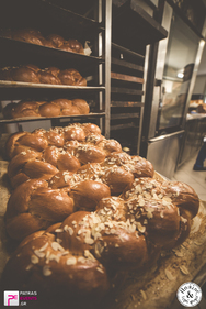 """Του... κόσμου τα νηστίσιμα καλούδια θα τα βρεις στο """"Παύλος & Ξερό Ψωμί""""!"""