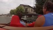 Ατυχήματα που έχουν καταγραφεί με supercars (video)