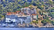 Εκδρομή στο Άγιον Όρος και σε μοναστήρια της Χαλκιδικής από την Μητρόπολη Πατρών