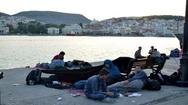 181 μετανάστες και πρόσφυγες αφίχθησαν στη Λέσβο και τη Χίο το Πάσχα!