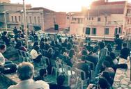 Πάτρα: Προφεστιβαλική μέρα στις 6 Μαΐου από τις «Αναιρέσεις»