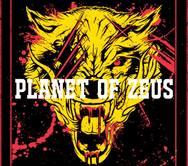 Planet of Zeus live στην Πάτρα