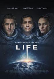 'Life' στον Δημοτικό Κινηματογράφο Απόλλων