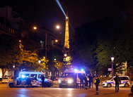 Τζιχαντιστές 'χτύπησαν' το Παρίσι - Δυο νεκροί και δύο τραυματίες από την επίθεση (pics+video)